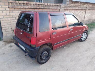 Транспорт - Кочкор-Ата: Daewoo Tico 0.8 л. 1996 | 111111111 км