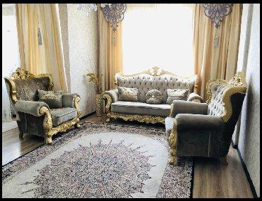 квартира-продажа в Кыргызстан: Продается квартира: 4 комнаты, 160 кв. м