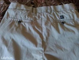Muške pantalone broj 31-32. Original. Nemačke proizvodnje, - Pancevo