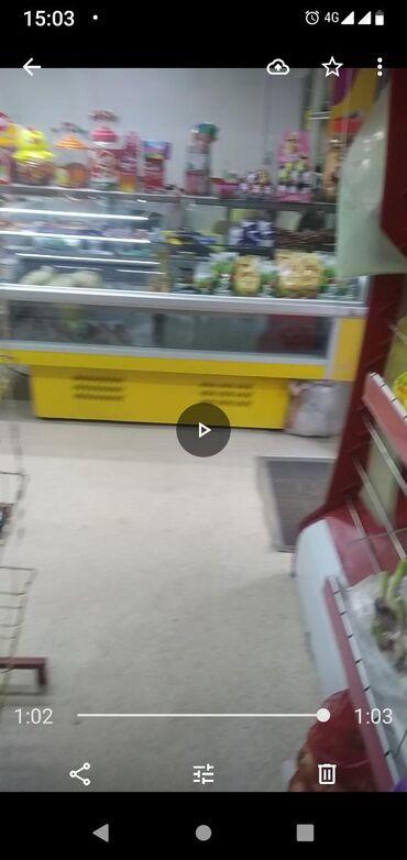Магазин срочный сатылат район Кудайберген войной городок, 6 домдун ор