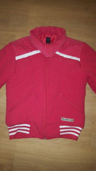 Original adidas jaknica vel. 36 - Prokuplje