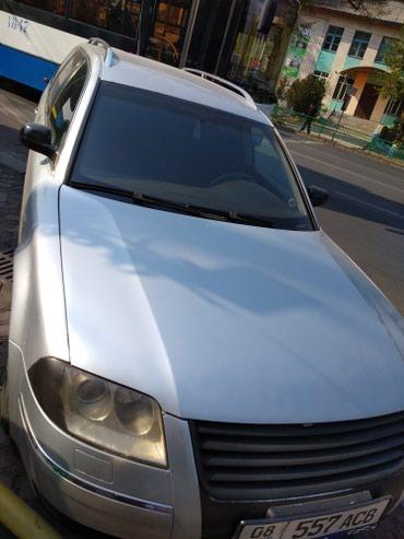 Volkswagen Passat 2003 в Бишкек
