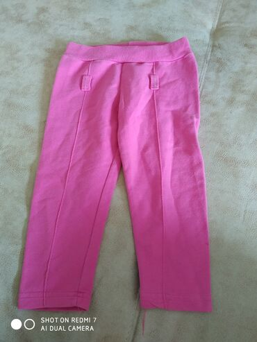 Pantalonice za uzrast do 2 godine