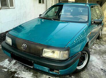 запчасти на volkswagen passat b3 в Кыргызстан: Volkswagen Passat 2 л. 1992