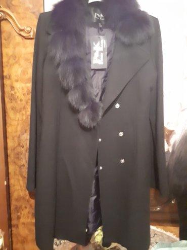 Bakı şəhərində Pul lazum olduxu ucun tercili satiram Kaşemir palto  mex natural