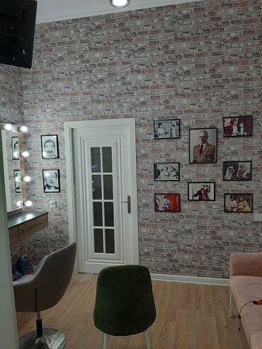 kisi salon - Azərbaycan: SALON ARENDAYA VERILIR COX UCUZ HEMISE 680 AZN ARENDADA OLUB HAL