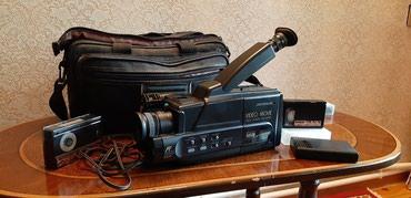 """Bakı şəhərində Video kamera """"Universum"""" 80 man"""