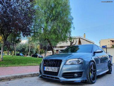 Audi S3 2 l. 2009 | 100000 km