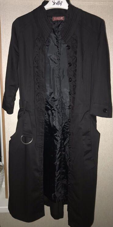 Платье халат на пуговицах с карманом на ремне, отличное платье на