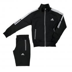 детские спортивные костюмы в Кыргызстан: Детский спортивный костюм Adidas Цена: 1950 сом Артикул: 2010