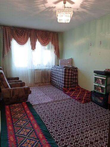 дизель квартиры in Кыргызстан | АВТОЗАПЧАСТИ: 104 серия, 3 комнаты, 54 кв. м