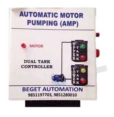 Automatic Water Level Controller Beget automatic water level in Kathmandu