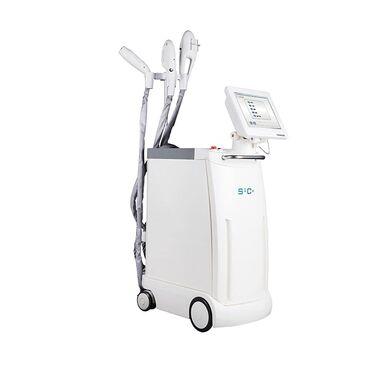 Услуги - Базар-Коргон: Косметологический аппарат !HONKON элос S1C+многофунциональное