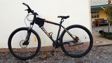 Продается велосипед STARK 2020 ГОДА ВЫПУСКАСостояние под масло