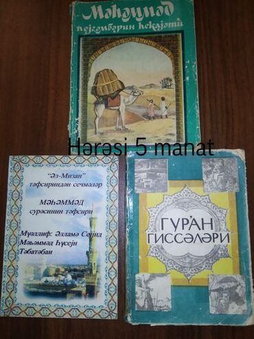Dini,tibbi kitablar,Semed Vurgunun kitabi. Kiril dilindedir. Qiymetler