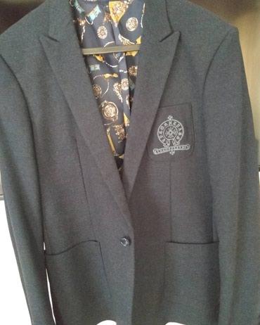 Мужская одежда в Беловодское: Продаю пиджак шикарного качества, размер 56
