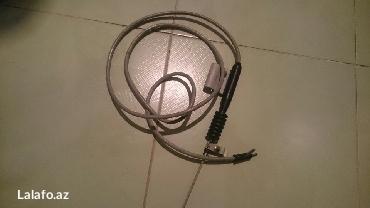 Bakı şəhərində Maşın Üçün antenna