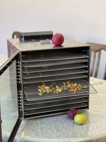 Продаю сушильный шкаф! Сушка фруктов: яблоки, слива, абрикосы и