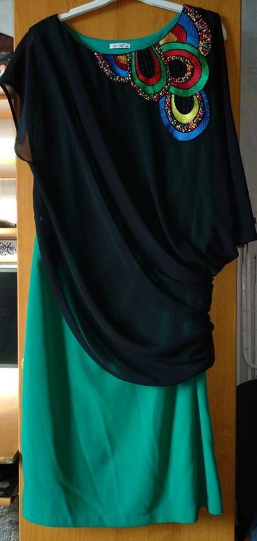Платье Турция,новое, размер 48-50 в Бишкек