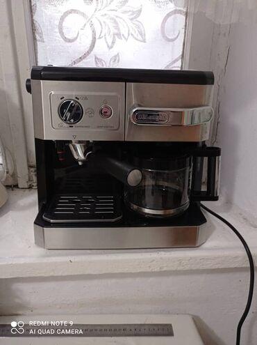 магнитофон для машины в Кыргызстан: Продаю кофе машину.10.000т. сом
