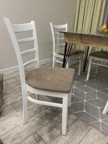 наколенники бишкек in Кыргызстан | СПОРТИВНАЯ ФОРМА: Продаю стулья из дерева,очень хорошего качества!брали очень