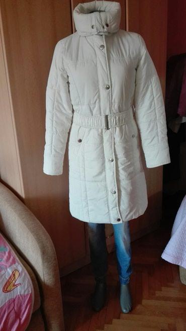 C&A Yessica zimska duza jakna vel 40/L bez mane. - Pancevo