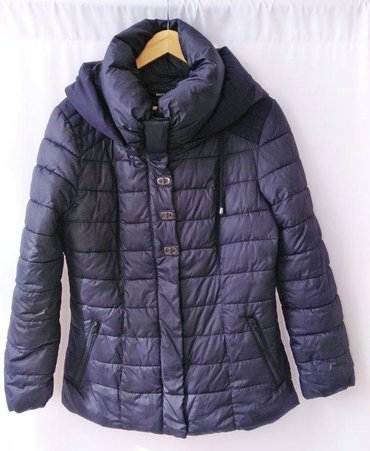Легкая теплая зимняя куртка от mexx в в Бишкек