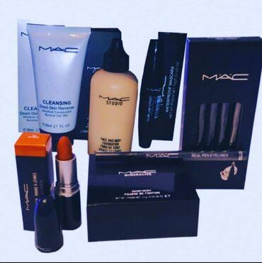 Здравствуйте Набор косметики от фирмы МАСГрандиозная скидка 70%🥰Вы