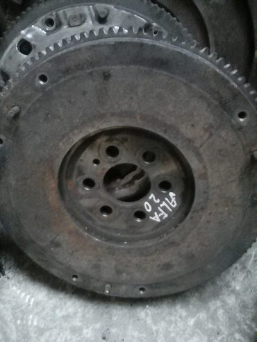 alfa romeo 147 2 mt в Кыргызстан: Alfa Romeo маховик 20 коробка рулевая рейка