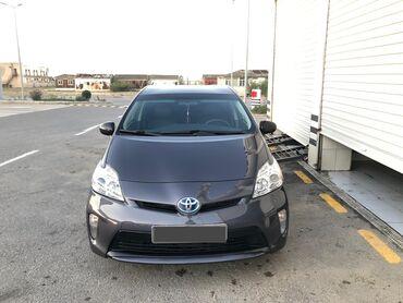 avtomobil üçün disklər - Azərbaycan: Toyota Prius 1.8 l. 2012 | 130000 km