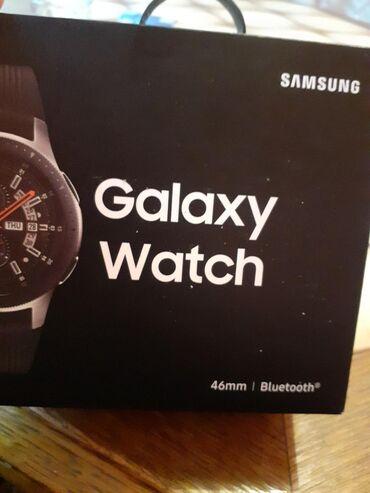 Crno Unisex Ručni Satovi Samsung