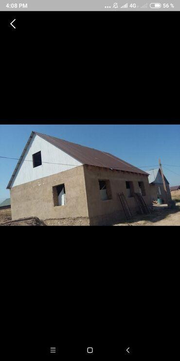 тоо-эчкиси в Кыргызстан: Продам Дома от собственника: 90 кв. м, 5 комнат