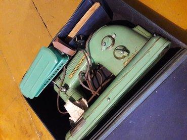 обувная швейная машинка бу купить в Кыргызстан: Швейная машинка, электрическая