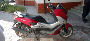 бурение скважин бишкек цены в Кыргызстан: Скутер N-Max 150куб. Пробег 9270км. Цена без торга!