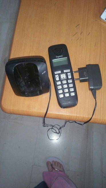 Ασυρματο τηλ gigaset