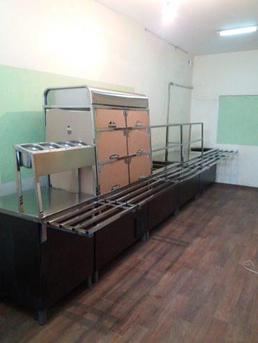 Предоставляем услуги по изготовлению в Бишкек