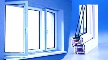 Окна, Двери | Изготовление