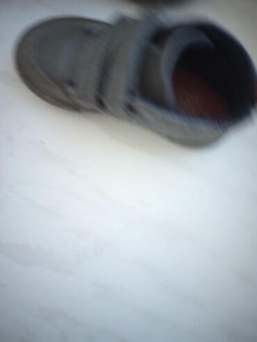 Uşaq ayaqqabıları Xırdalanda: Nextden alınıb. Ciriq, sokuk yoxdur, mohkem ayaqqabidi. 10 azn
