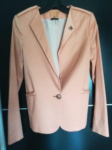 Kostimi - Srbija: PS fashion kompletSako - velicina 38Suknja - velicina 36Moze i
