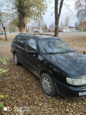 Volkswagen Passat Lingyu 2 л. 1994