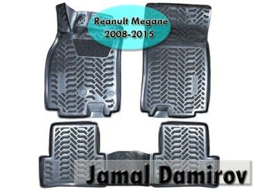 Renault Megane 2008-2015 və hər növ avtomobil üçün poliuretan в Bakı