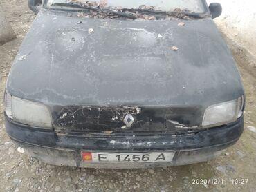 renault 5 turbo в Кыргызстан: Renault Clio 1994 | 111111 км