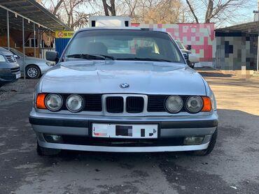 BMW 5 series 2.5 l. 1990