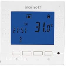 Продаю терморегуляторы для теплого в Бишкек