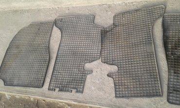 Коврики и полики на лексус в Баткен