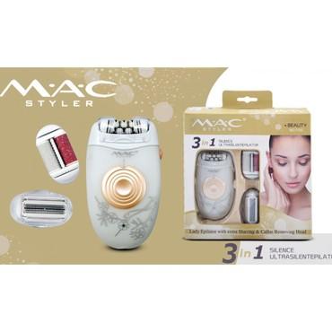 Bakı şəhərində Epilyator MAC MC-7700