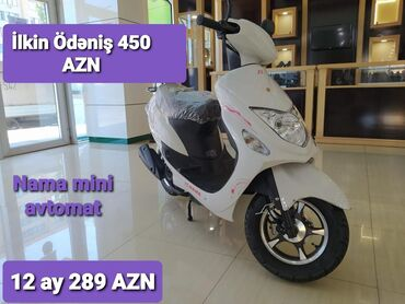Honda - Azərbaycan: Kredit var . 15% ilkin ödenişle. Şərtlər: arayışsız,zaminsiz,tək şəxsi