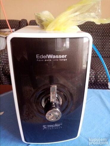 Za visinu - Srbija: Edel wasser Zepter filter za vodu