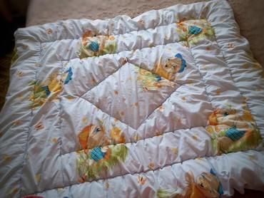 одеяло в Кыргызстан: Продаю детское одеяло-манежка. 300