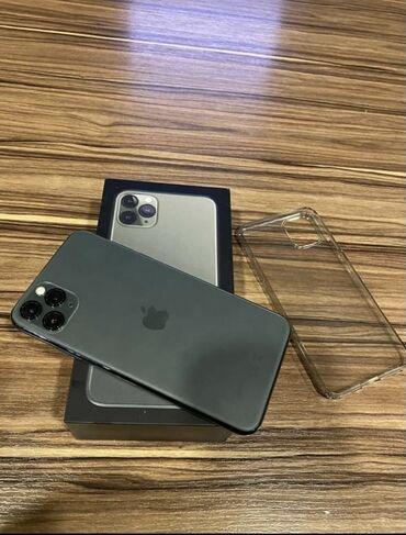 macbook pro fiyat teknosa - Azərbaycan: İşlənmiş IPhone 11 Pro 64 GB Yaşıl